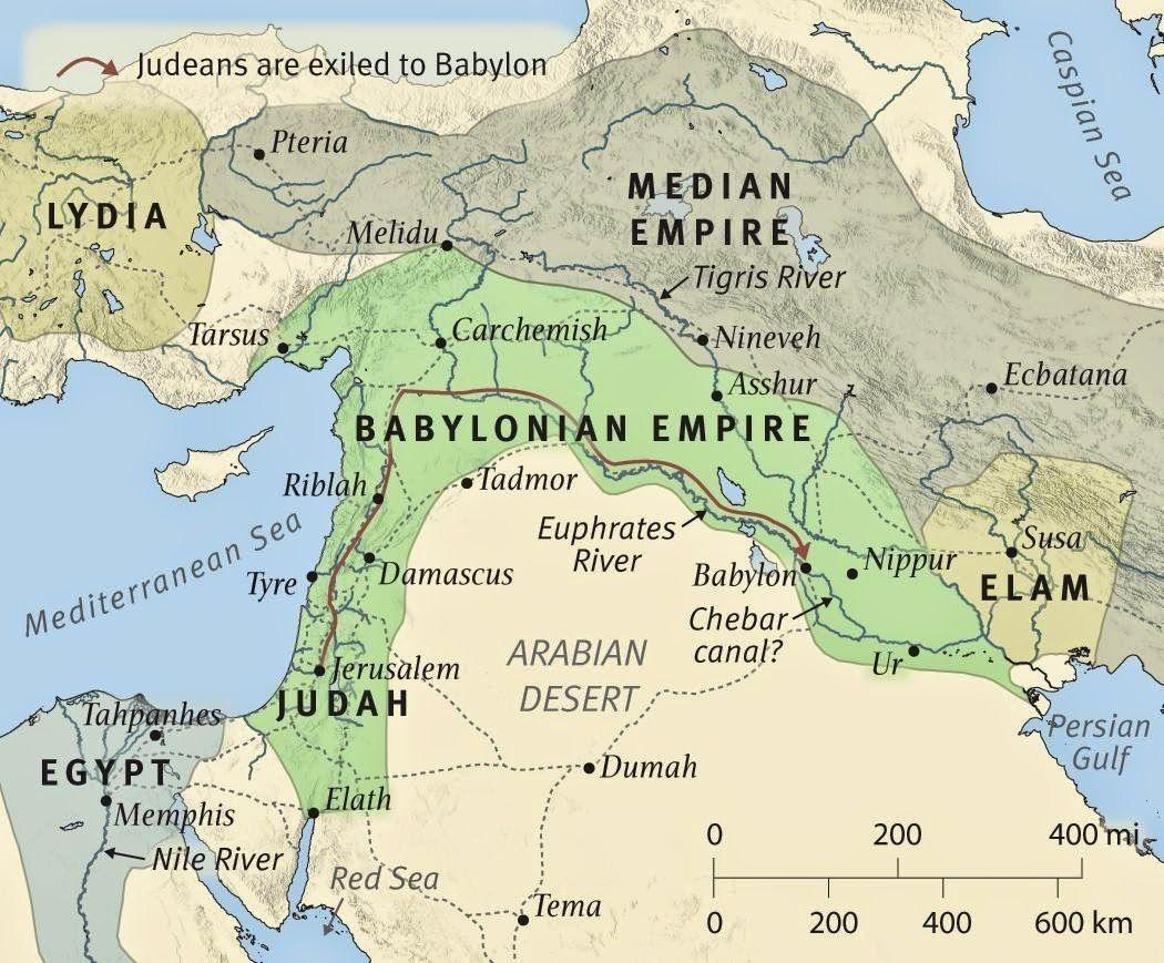 Pin Oleh Radialv Di Ancient World