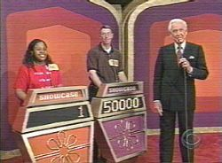 The Price is Right with Bob Barker