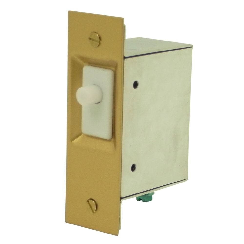 Mount This Door Jamb Light Switch In Your Closet Pantry Or Storage Area For Optimal Convenience With A Simple Hand Light Switch Pegasus Lighting Door Design