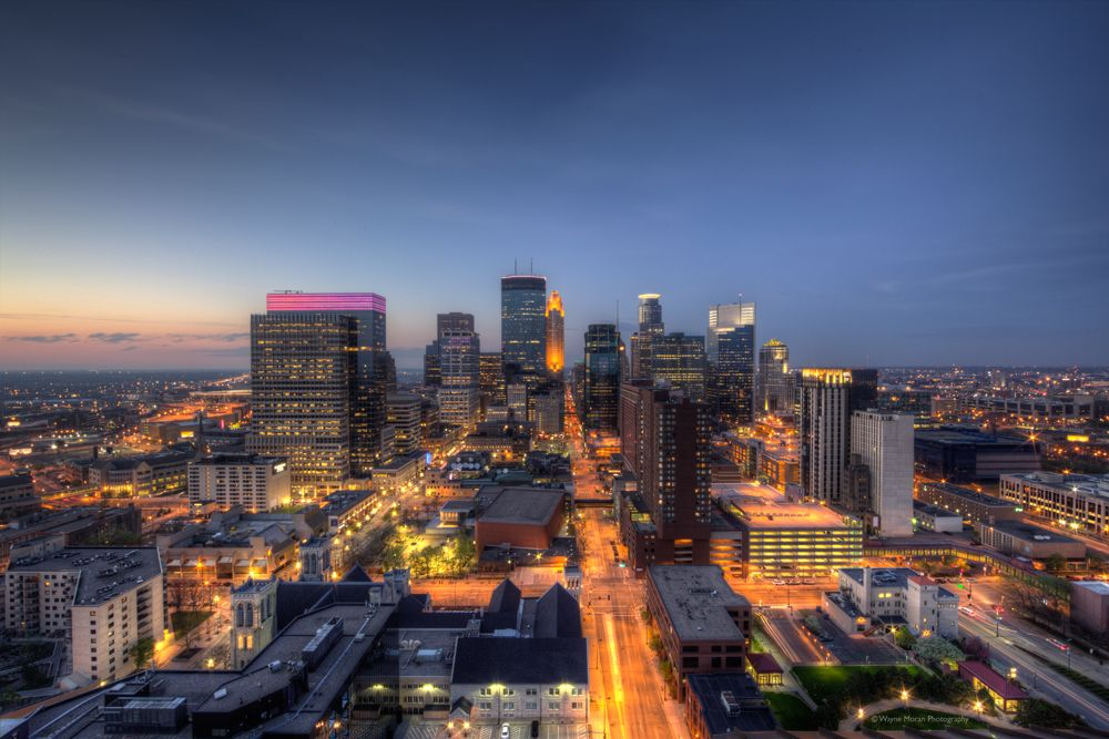 Executive matchmaking Minneapolis