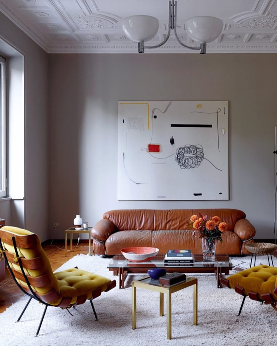 Gef llt 1 307 mal 9 kommentare architect interior for Sharon goldreich