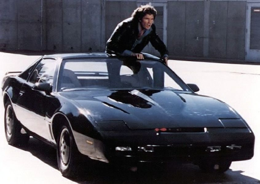 Where Are The Show S Stars 30 Years Later El Coche Fantastico Pontiac Firebird Autos
