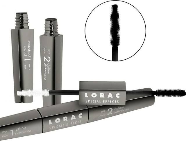 LORAC Special Effects Mascara - Black. Starting at $9 on Tophatter.com!