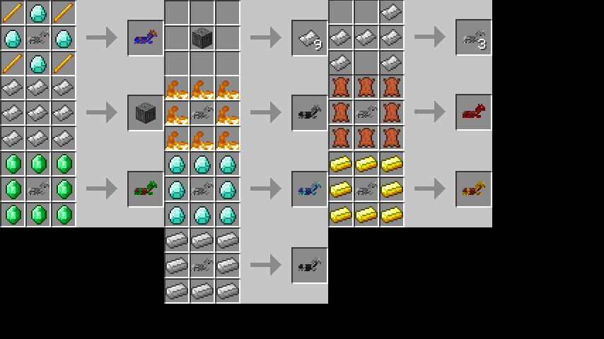 minecraft make crafting recipes - Google Search | fake minecraft ...