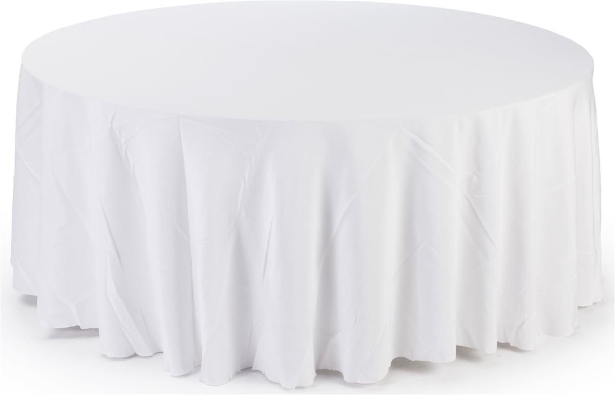 Using White Table Cloths Feifan Furniture White Table Cloth Table Cloth Round Table Covers