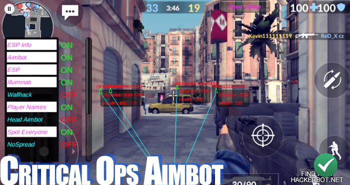 Roblox Hack Aimbots Mod Menus Wallhacks And Cheats - Critical Ops Hacks Aimbots Wallhacks And Mod Menu Cheats