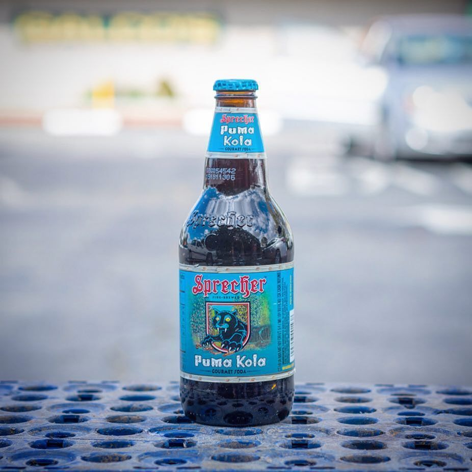 Instagram Photo By Nom Nom Delight Jun 17 2016 At 6 57am Utc Craft Soda Drink Local Cola