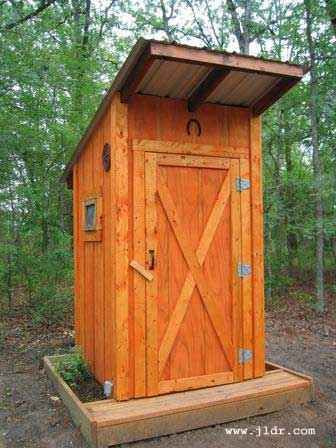 1 Outhouse Plans And Ideas For The Homestead Diy In 2019