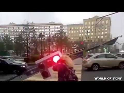 nice Hurricane in Moscow,Russia on 29/05/2017