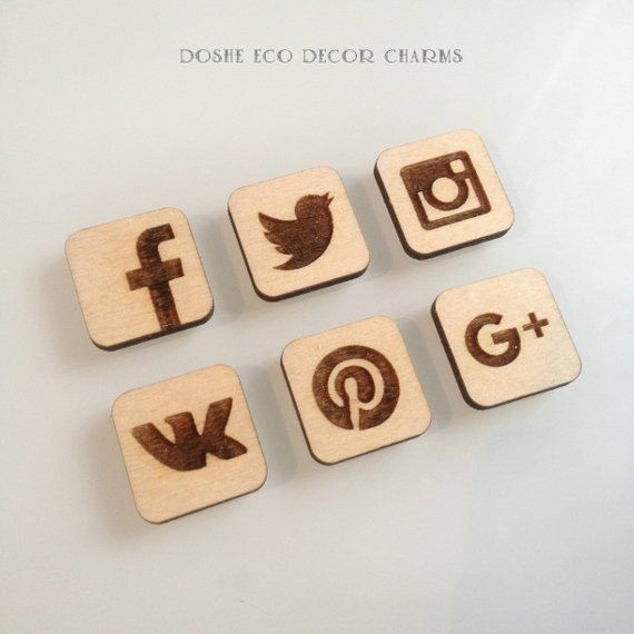 66f7d42c36f1 Perfect Social Media Icons, Social media signs, Facebook icon, Instagram  icon, Twitter icon, Pintere