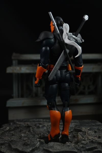 deathstroke young justice - photo #7