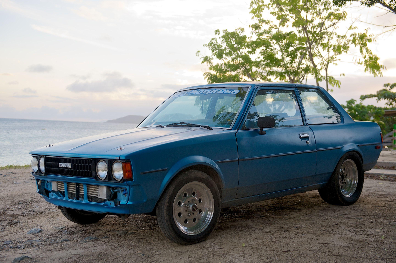 Kelebihan Kekurangan Toyota Corolla 1980 Perbandingan Harga