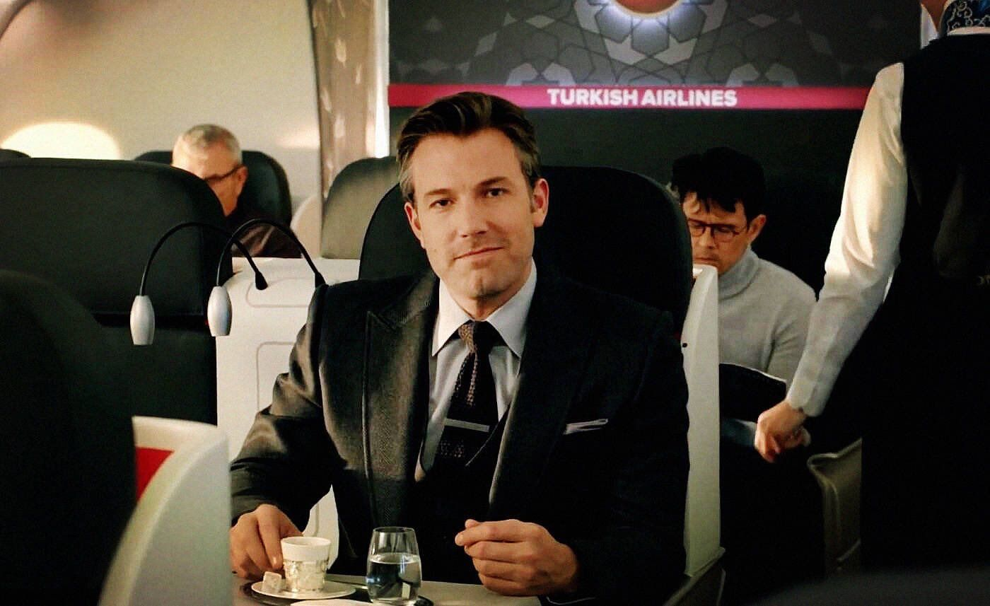 Ben Affleck in 2019 | Batman v superman movie, Batman ...