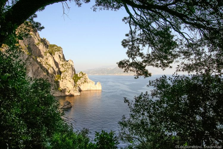 With So Many Things To Do In Capri Why Go For Just A Day Travlinmad Slow Travel Blog Slow Travel Things To Do Travel Blog