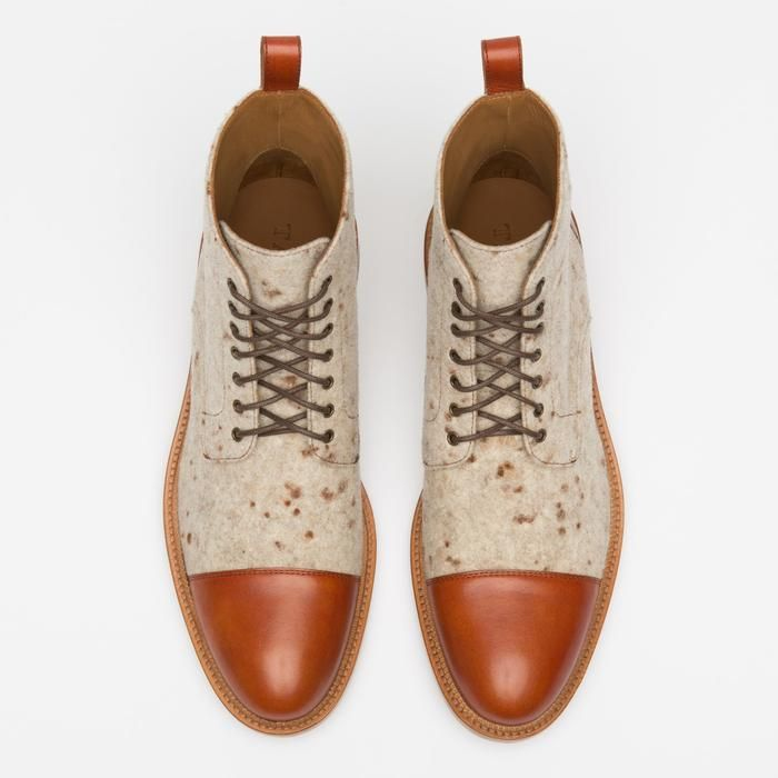 The Jack Boot In Calico Mens Dress Shoes Guide Dress