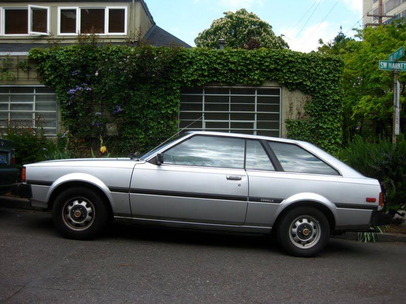 1982 Toyota Corolla Liftback Wheels Pinterest Toyota