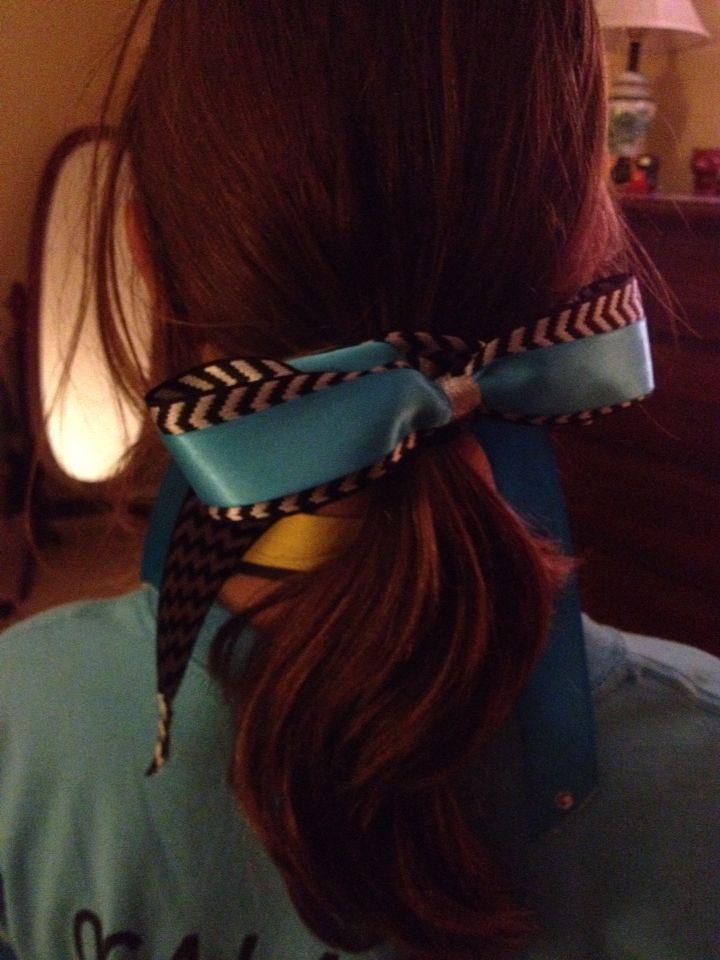 Cute bow ideas