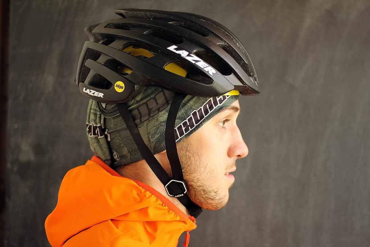 A Bike Helmet So Cool We Can T Keep It Under Our Hat Or Can We Cool Mom Picks Cool Bike Helmets Helmet Covers Bike Helmet