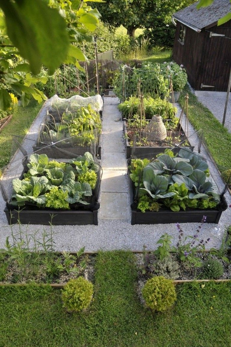 25 beauty potager garden design ideas  page 5 of 26