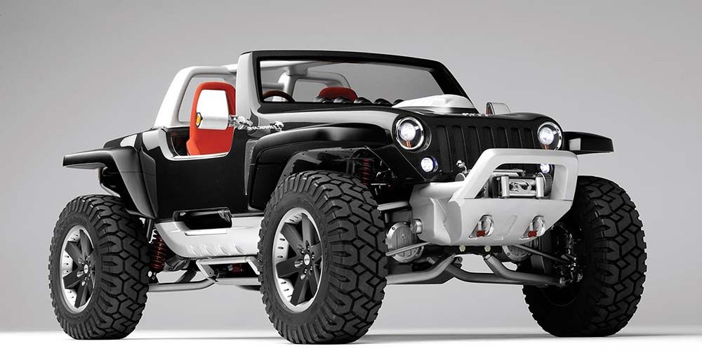 Jeep Hurricane With Specs Interesting Facts And Details Jeep Cars Jeep Jeep Concept