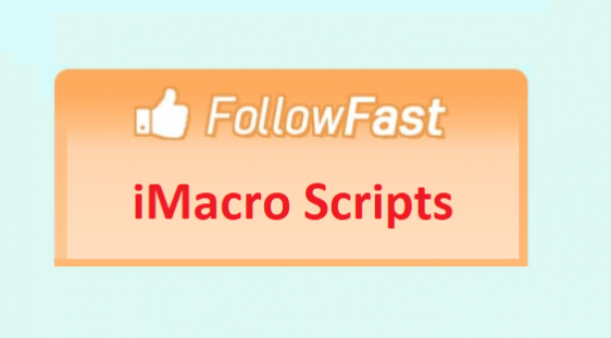 I Will Give You Followfast Imacro Scripts To Collect Points For Free And On Autopilot Soci Funny Gifs Fails Internet Marketing Service Social Media Traffic