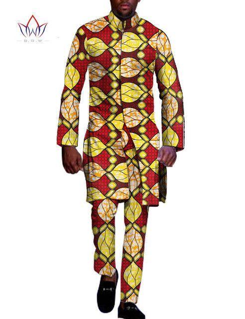 Buy 2017 natural Autumn Mens African Clothing Plus Size 6XL dashiki ...