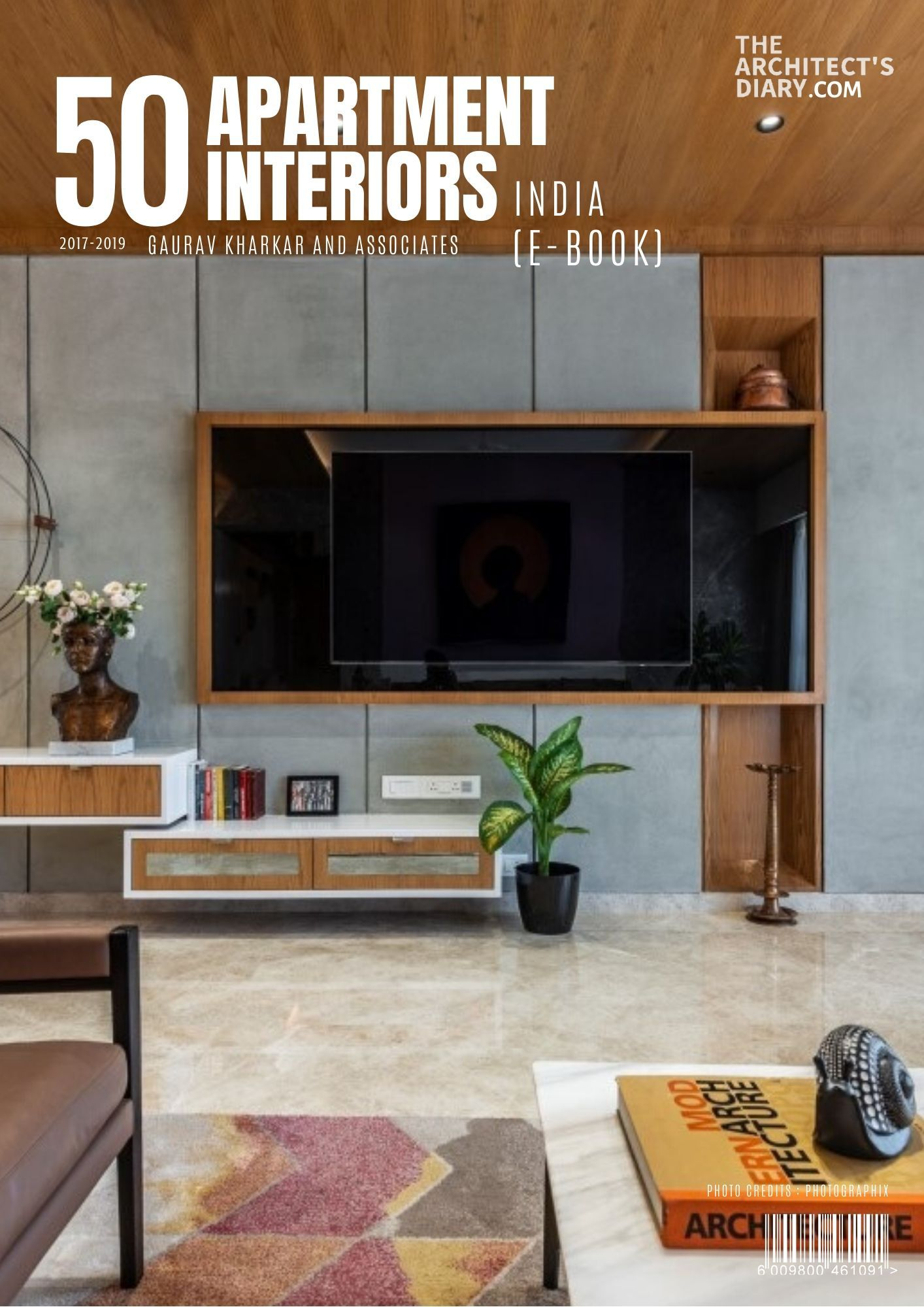 50 Best Apartment Interior Design In India E Book