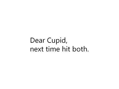 fuck cupid conspiracy