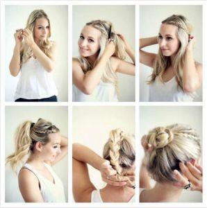 Pin Na Hair