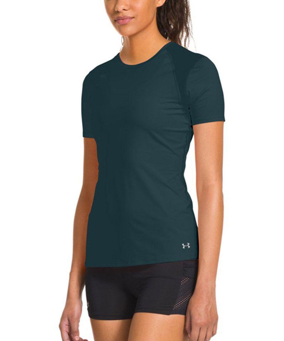 Womens HeatGear/® ArmourVent/™ Shorts