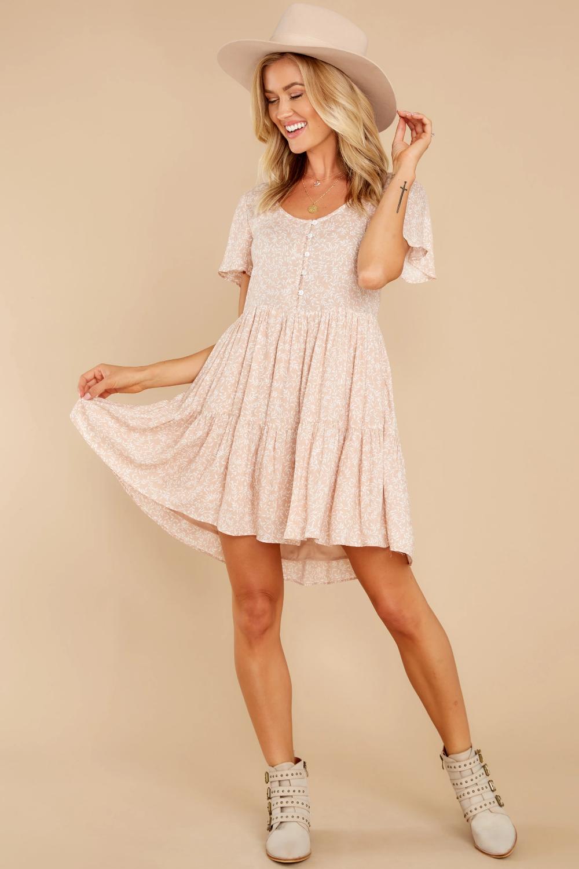35++ Beige short dress ideas