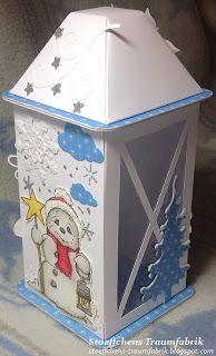 Stoeffchens dreamfactory: Lantern Gift Box