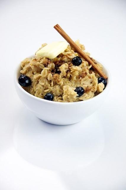 Brain Food 7 Things To Feed Your Kids That Might Make Them Smarter Food Brain Food Oatmeal Diet