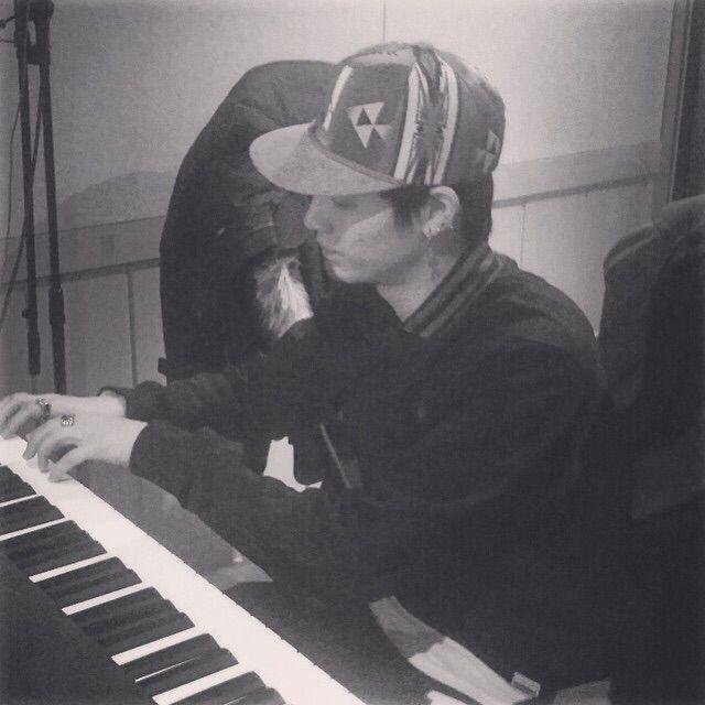 JB instagram update