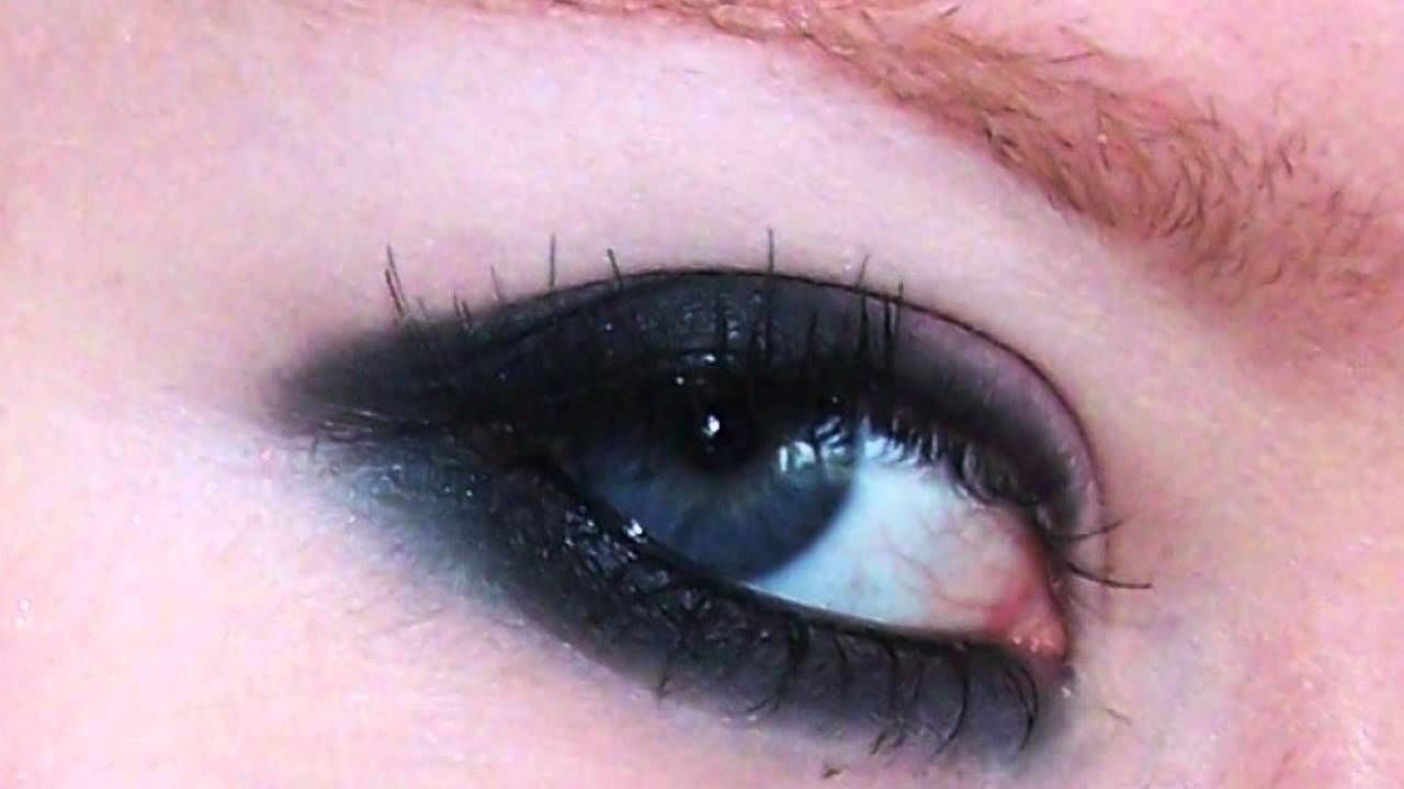 Avril Lavigne Wish You Were Here Official Make Up Tutorial Hair