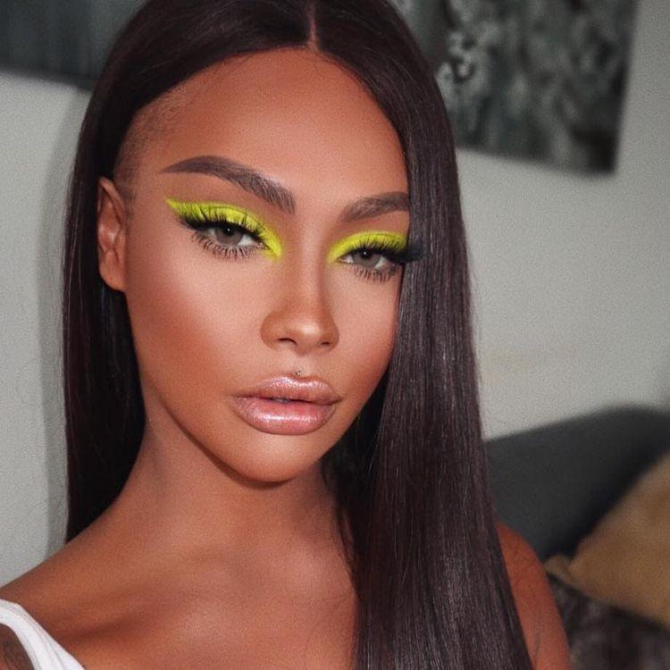 Makeup Makeuplooks Makeuptutorial Makeuptips Rengarenk Makyaj