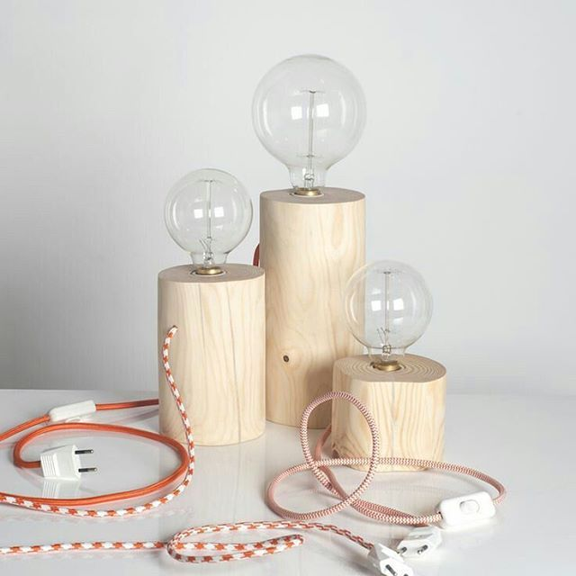 sweet trio wood serves perfectly for lamp bases get your wiring rh pinterest com 3-Way Lamp Wiring Diagram Electrical Wiring for Lamps