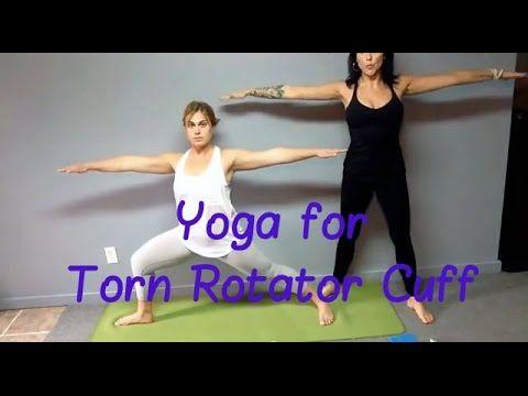 47+ Yoga for shoulder injury trends