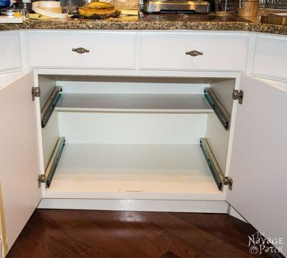 After seeing what this husband and wife did, you might never organize your kitchen stuff the same way again! is part of Organization DIY Shelves - This is SO good to know!