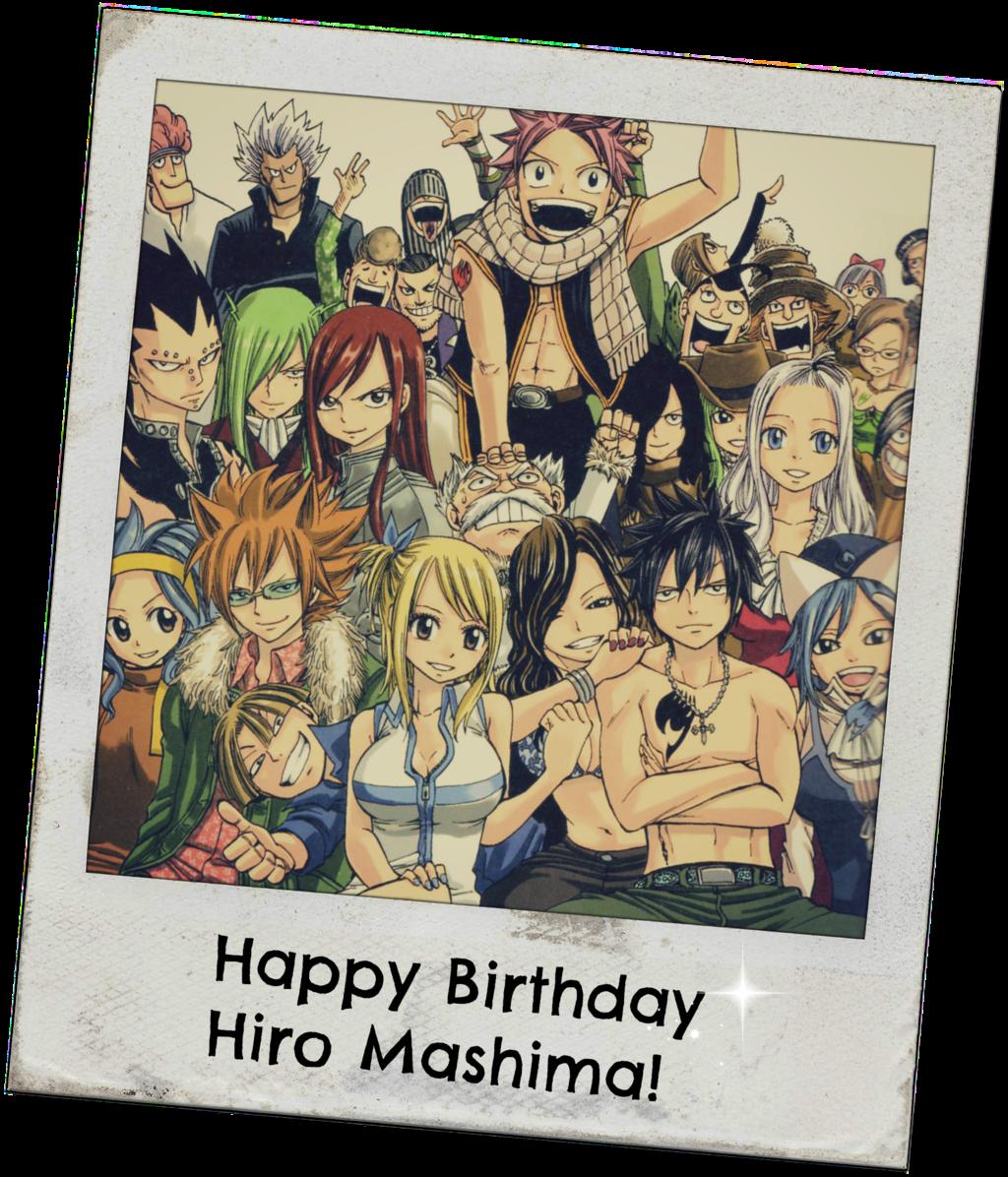 Виде, фейри тейл открытки с днем рождения