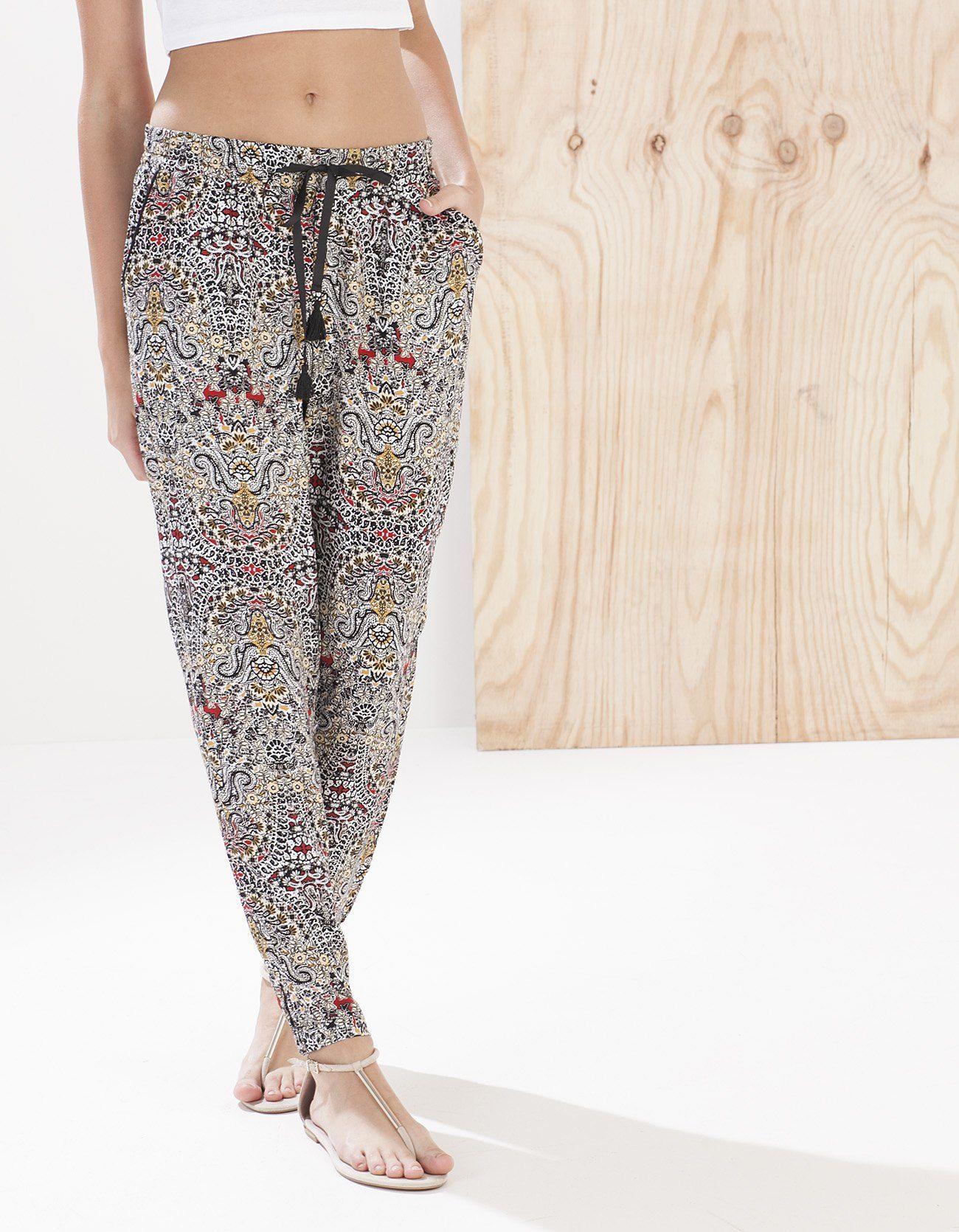 Pin By Sukienka W Kwiatki On Spodnie Fashion Harem Pants Pants