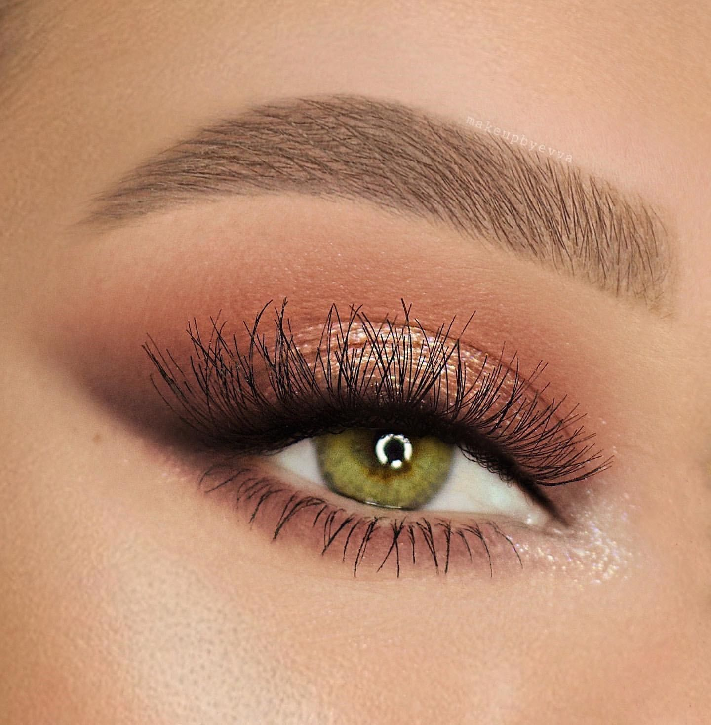 50+ New prom eyeshadow makeup Ideas in 2020 - Especially the choice of prom eye...,