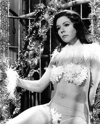 Pin by Paul A on Diana Rigg | Emma peel, Dame diana rigg, Avengers girl