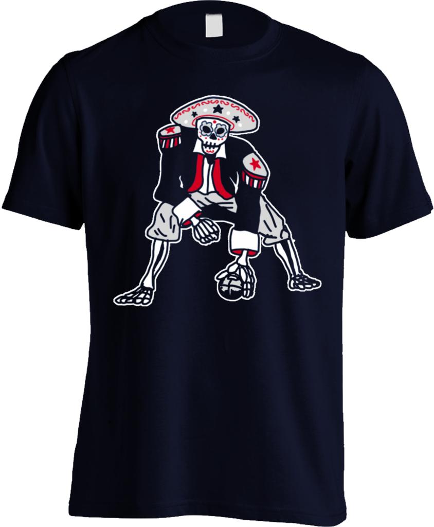 Patriot Football Skeleton. Patriot Football Skeleton Diy Halloween  Decorations 38c123859