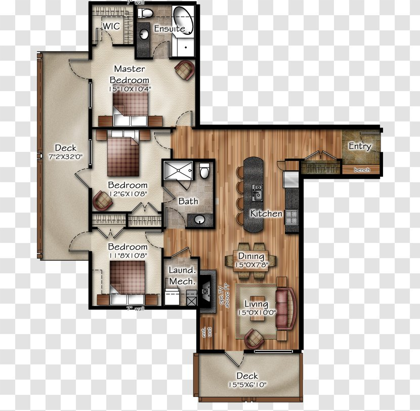 Rundle Cliffs Luxury Mountain Lodge Floor Plan Furniture House Drawing Transparent Png House Drawing Floor Plans Home Furniture