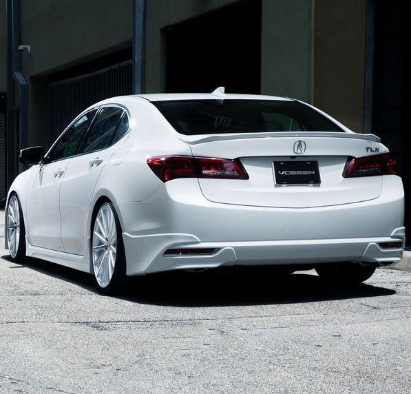 Acura 2014, Super Images, Vossen Wheels