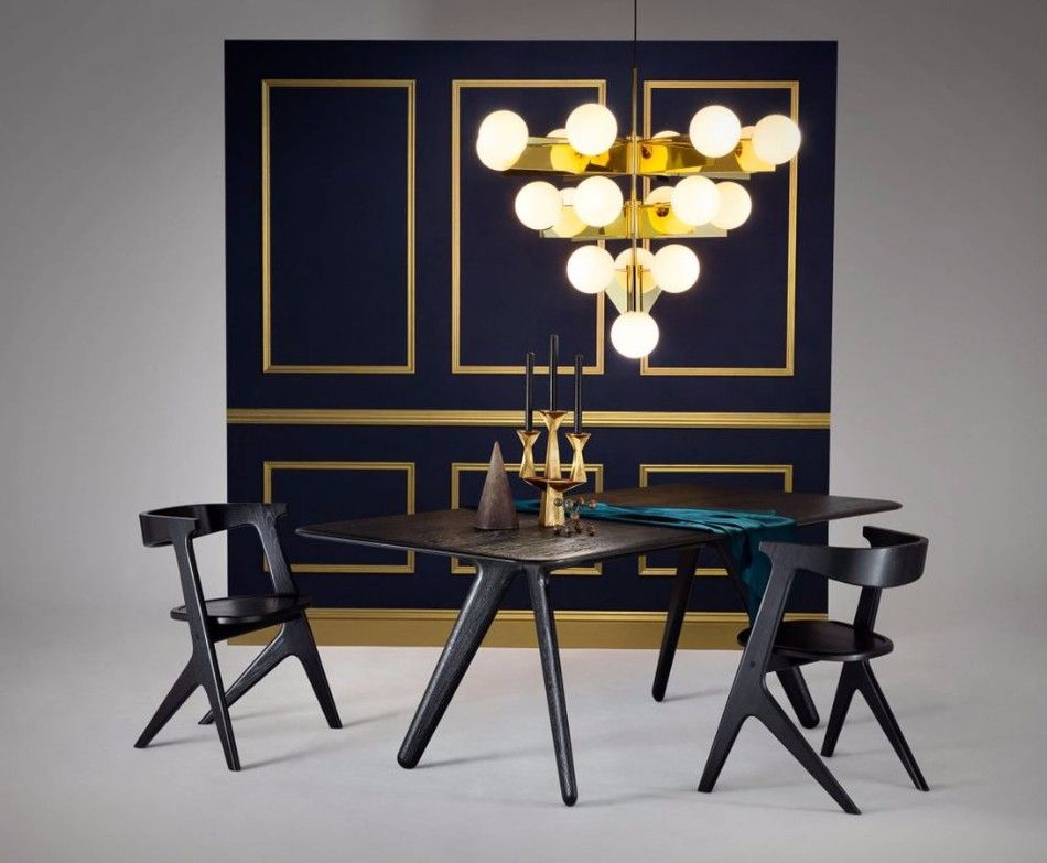 Tom Dixon's Modern Dining Tables You Need To See | www.bocadolobo.com #moderndiningtables #diningtables #tomdixon #productdesigner #interiordesigner #interiordesign #diningroom #diningarea #thediningroom @moderndiningtables Tom Dixon Tom Dixon's Modern Dining Tables You Need To See Tom Dixon   s Modern Dining Tables You Need To See 8