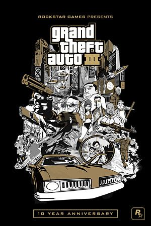 Got It In My Ipad You Can Feel The Nostalgia Grand Theft Auto Artwork Grand Theft Auto Series Grand Theft Auto