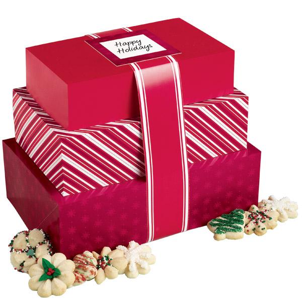 Cookie Gift Box Kit - Wilton