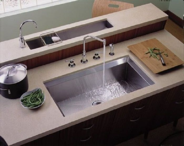 Kohler Stainless Steel Sinks for Bold & Luxurious Kitchen ...